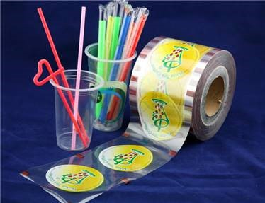 sealing shrink film