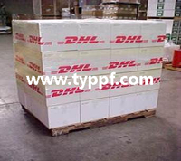 Printed Pallet wrap film