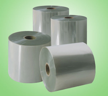 PET Shrink Film Shrink Wrap Label