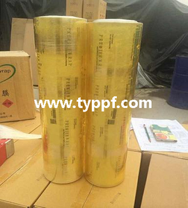 35cm Crystal clear PVC Cling film